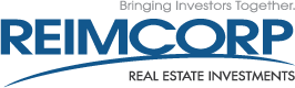REIMCORP, Inc. Logo